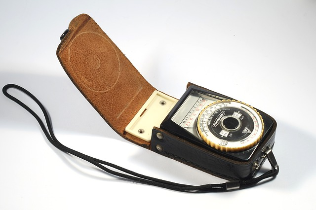 Qu'est-ce qu'un photomètre numérique?