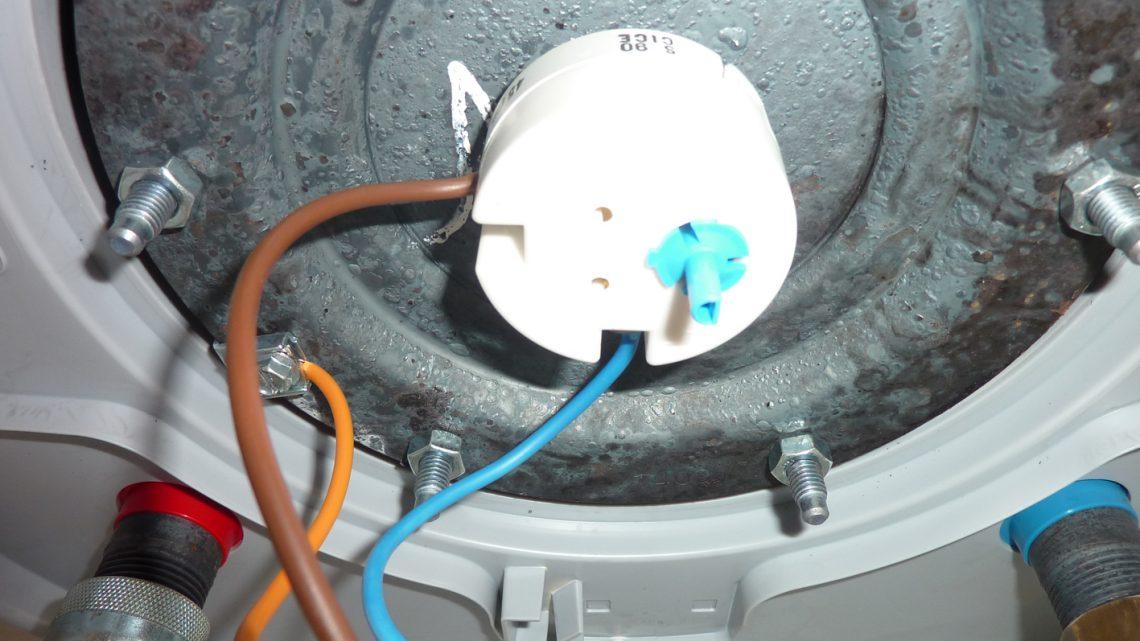 Comment augmenter la température d'un ballon d'eau chaude ?