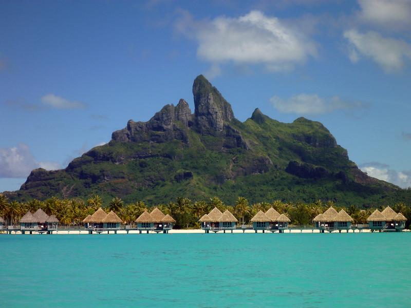 Destination vacances : La Polynésie un choix très prisé