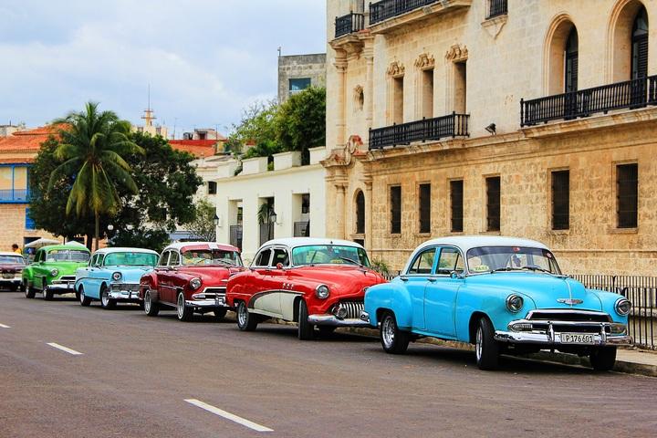 Informations utiles pour bien préparer un voyage à Cuba?