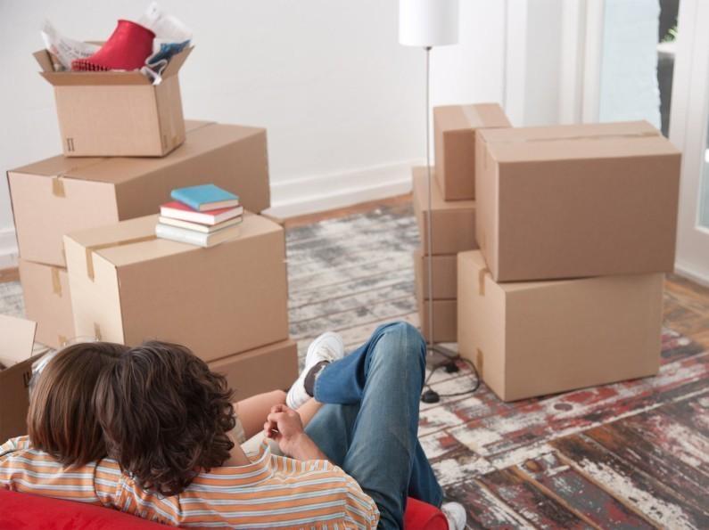 Pour quelles raisons déménageons-nous ?