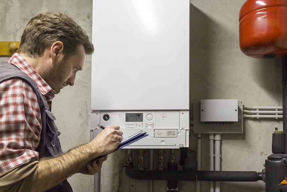 Comment réaliser l'entretien de votre chaudière gaz ?