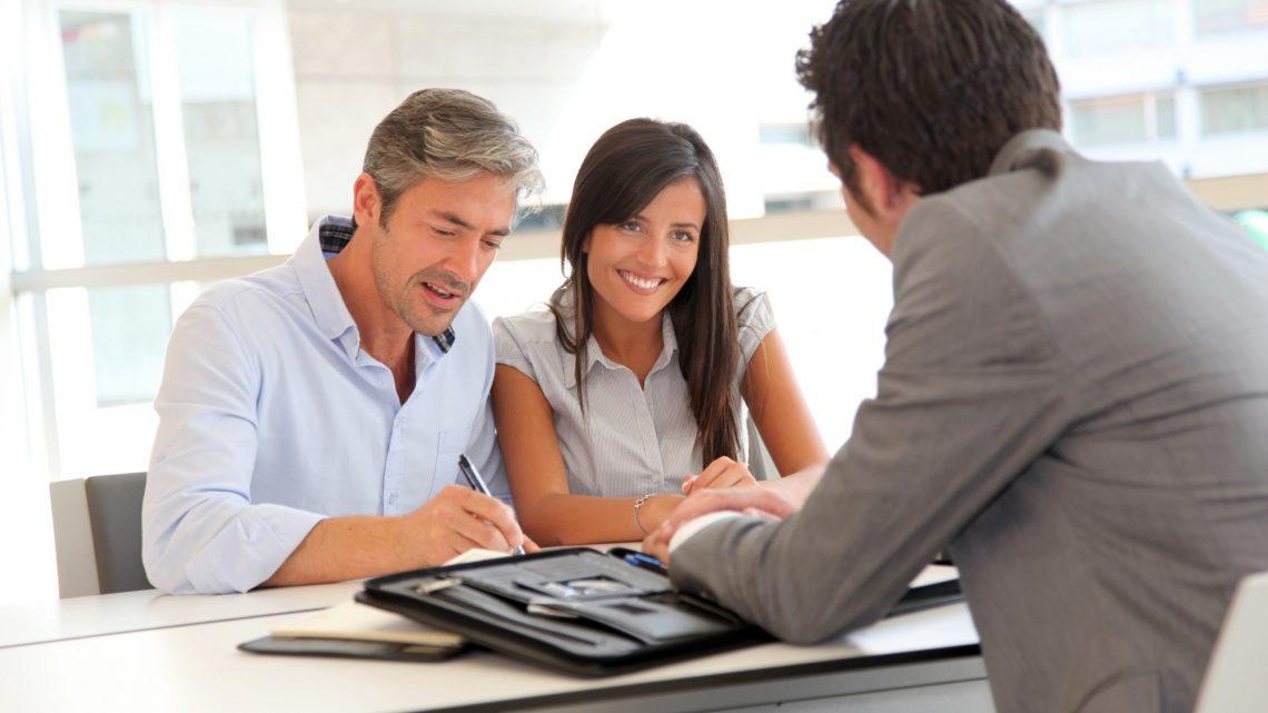 Comment faire un emprunt lorsqu'on est marié ?